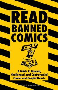 CBLDF Banned Books Week Handbook #2018 VF/NM; CBLDF   save on shipping - details