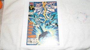 1993 MARVEL THE MIGHTY THOR # 459