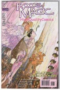BOOKS OF MAGIC #48, NM+, Vertigo,Hunter, Neil Gaiman, 1994, more in store