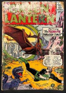 Green Lantern #30 (1964)