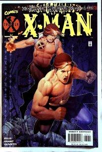 X-Man #70 (2000)