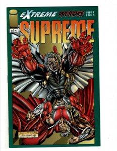Supreme #11 (1994) J608