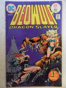 Beowulf #1 (1975)