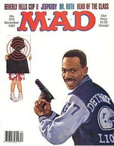 Mad (1952 series) #275, VF (Stock photo)