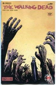 WALKING DEAD #163, NM, Zombies, Horror, Fear, Kirkman, 2003 2017, more TWD