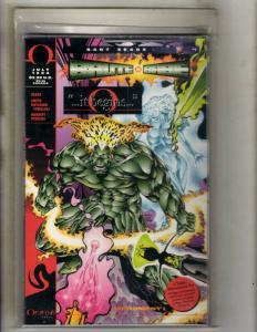 12 Comics Battle Babe 1 2 2N Tyrant 1 Darkman 1 Zorro 1 The Invisibles 1 + J362
