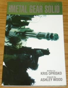 Complete Metal Gear Solid, the TPB #1 VF/NM; IDW | save on shipping - details in