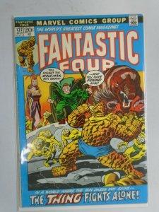 Fantastic Four #127 6.0 FN (1972 1st Series)