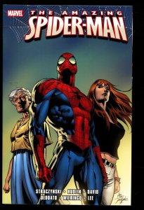 Amazing Spider-Man: Ultimate Collection-Book 4-TPB-trade