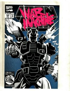 Iron Man # 282 NM Marvel Comic Book Avengers Hulk Thor Captain America J462