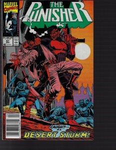Punisher #47 (Marvel, 1991)