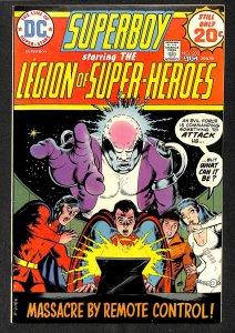 Superboy #203 (1974)