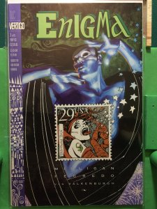 Enigma #3 of 8