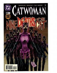 Catwoman #45 (1997) SR10
