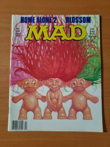 Mad Magazine #318 ~ VERY FINE - NEAR MINT NM ~ April 1993