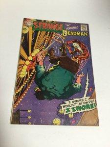 Strange Adventures 209 Fn+ Fine+ 6.5 DC Comics Silver Age