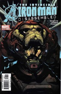Iron Man (3rd Series) #88 VF/NM; Marvel   save on shipping - details inside