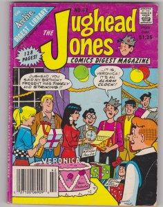 Jughead Jones Comics Digest #85