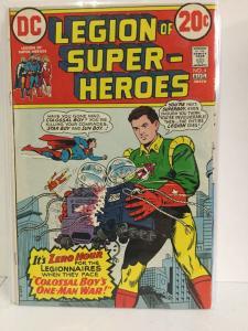 Legion Of Super Heroes 4 Fn+ Fine+ 6.5 DC Comics