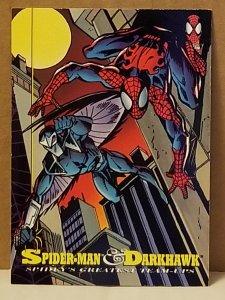 1994 Fleer Spider-Man #96