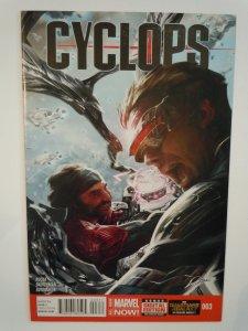 Cyclops #3 (2014)