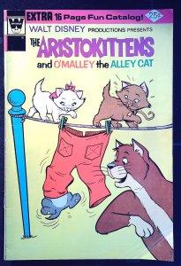 Aristokittens #6 (1975)