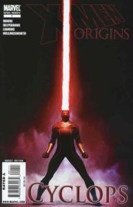 X-Men Origins: Cyclops #1 VF; Marvel | save on shipping - details inside