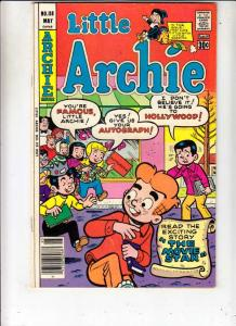 Little Archie #118 (May-77) NM- High-Grade Little Archie, Little Veronica, Li...