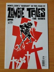 Zombie Tales #6 Cover B ~ NEAR MINT NM ~ 2008 Boom Comics Walking Dead