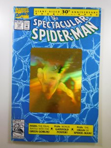 Spectacular Spider-Man #189 VF/NM
