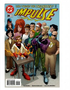 Impulse #39 (1998) SR6