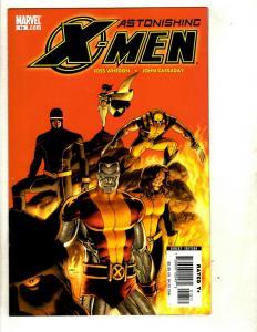 12 Astonishing X-Men Marvel Comics # 13 (1) 14 15 16 17 18 19 20 12 23 RP1