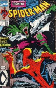 Spider-Man (1990 series) #2, NM (Stock photo)