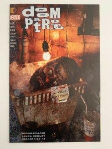Doom Patrol #67 (DC Vertigo 1993) VF+