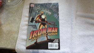 DEC. 2007 MARVEL COMICS IRON MAN ENTER THE MANDARIN # 2 OF 6