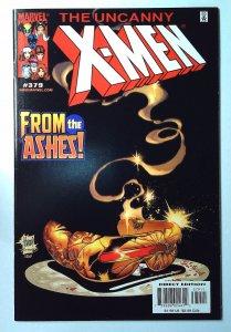 The Uncanny X-Men #379 (2000)