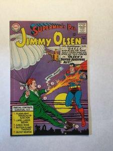 Superman's Pal Jimmy Olsen 89 Fine Fn Dc Comics