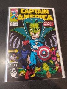 Captain America #382 (1991)
