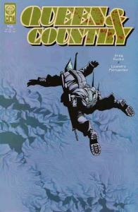 Queen And Country #10 FN; Oni | save on shipping - details inside