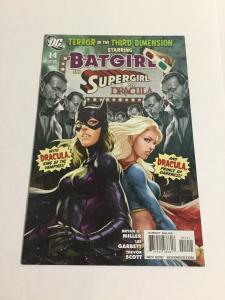 Batgirl 14 Nm Near Mint DC Comics