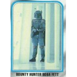 1980 Topps Star Wars The Empire Strikes Back BOUNTY HUNTER BOBA FETT #220 EX/MT