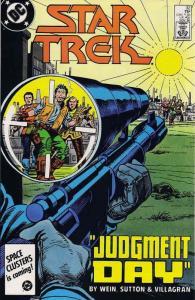 Star Trek (3rd Series) #32 VF; DC | save on shipping - details inside