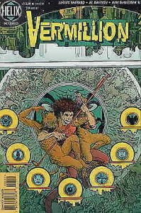 Vermillion #7 VF/NM; DC/Helix | save on shipping - details inside