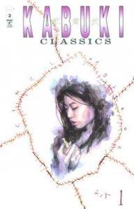Kabuki Classics #3, NM- (Stock photo)