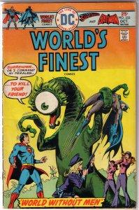World's Finest Comics   #233 FR/GD Super Sons