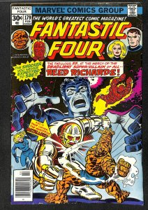 Fantastic Four #179 (1977)