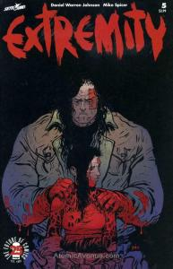 Extremity #5 VF/NM; Image | save on shipping - details inside