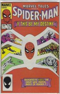 Marvel Tales #170
