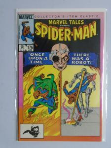 Marvel Tales (Marvel) #176, Direct Edition 8.0/VF, (1985)