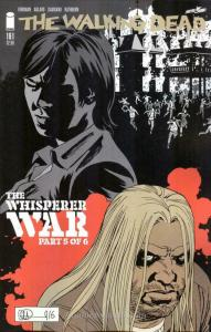 Walking Dead, The (Image) #161A FN; Image | save on shipping - details inside